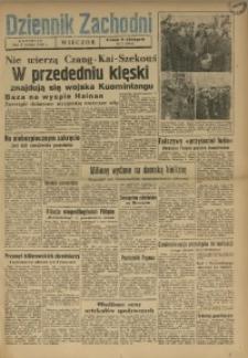 Dziennik Zachodni Wieczór, 1949, [R. 4], Nr 3