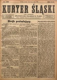 Kuryer Śląski, 1920, R. 12 [właśc. 14], nr106