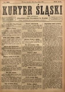 Kuryer Śląski, 1920, R. 12 [właśc. 14], nr108