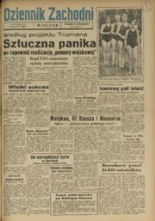 Wieczór, 1949, R. 4, nr 174