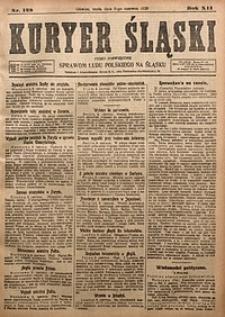 Kuryer Śląski, 1920, R. 12 [właśc. 14], nr128
