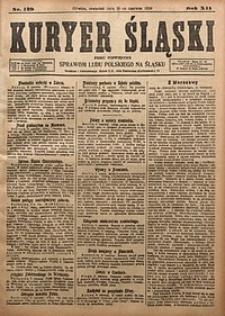 Kuryer Śląski, 1920, R. 12 [właśc. 14], nr129