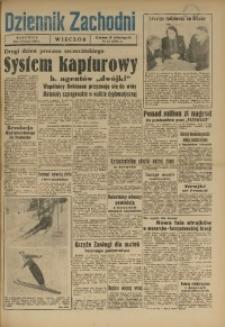 Dziennik Zachodni Wieczór, 1950, [R. 5], nr 32