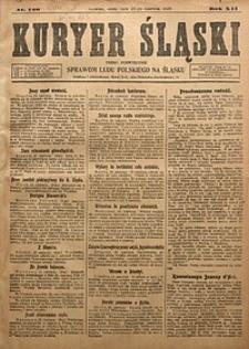 Kuryer Śląski, 1920, R. 12 [właśc. 14], nr140