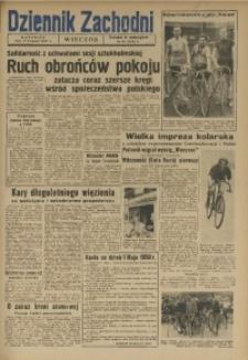 Dziennik Zachodni Wieczór, 1950, [R. 5], nr 95