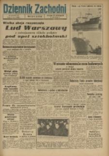 Dziennik Zachodni Wieczór, 1950, [R. 5], nr 110