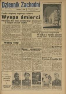 Dziennik Zachodni Wieczór, 1950, [R. 5], nr 132