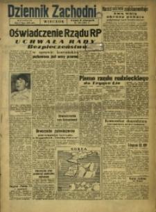 Dziennik Zachodni Wieczór, 1950, [R. 5], nr 149