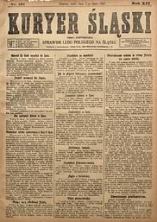 Kuryer Śląski, 1920, R. 12 [właśc. 14], nr151