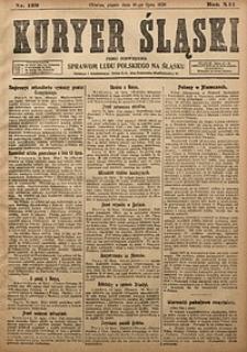 Kuryer Śląski, 1920, R. 12 [właśc. 14], nr159