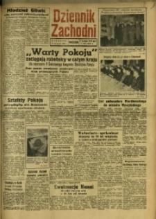 Dziennik Zachodni Wieczór, 1950, [R. 5], nr 259