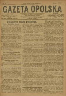 Gazeta Opolska, 1923, R. 33 [właśc. 34], nr 64