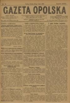 Gazeta Opolska, 1923, R. 33 [właśc. 34], nr 90