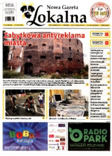 Nowa Gazeta Lokalna : Kędzierzyn-Koźle, Bierawa, Cisek [...] 2019, nr 28 (1014).