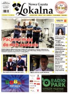 Nowa Gazeta Lokalna : Kędzierzyn-Koźle, Bierawa, Cisek [...] 2019, nr 36 (1022).