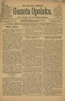Gazeta Opolska, 1894, R. 5, nr 98