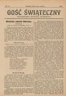 Gość Świąteczny, 1927, nr51