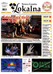 Nowa Gazeta Lokalna : Kędzierzyn-Koźle, Bierawa, Cisek [...] 2019, nr 40 (1026).