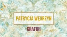 Głubczyce w grafikach Patrycji Węgrzyn.