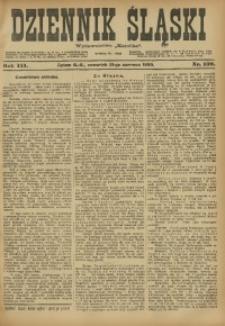 Dziennik Śląski, 1900, R. 3, nr 139