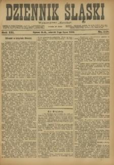 Dziennik Śląski, 1900, R. 3, nr 148