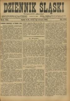 Dziennik Śląski, 1900, R. 3, nr 173