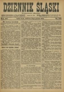 Dziennik Śląski, 1900, R. 3, nr 291