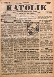 Katolik, 1930, R. 63, nr62
