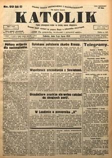 Katolik, 1930, R. 63, nr80