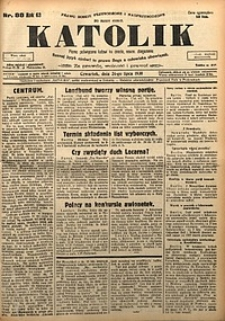 Katolik, 1930, R. 63, nr88