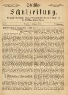 Schlesische Schulzeitung, 1880, Jg. 9, Nr. 6