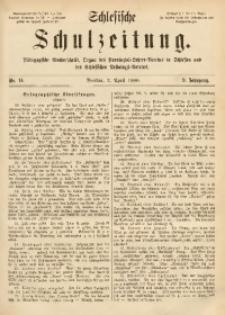Schlesische Schulzeitung, 1880, Jg. 9, Nr. 14