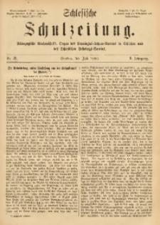 Schlesische Schulzeitung, 1880, Jg. 9, Nr. 31