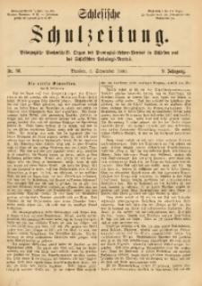 Schlesische Schulzeitung, 1880, Jg. 9, Nr. 36