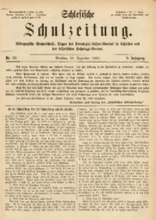 Schlesische Schulzeitung, 1880, Jg. 9, Nr. 53