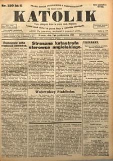 Katolik, 1930, R. 63, nr120
