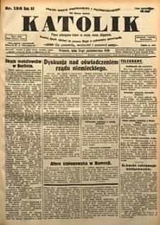 Katolik, 1930, R. 63, nr126