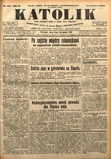 Katolik, 1930, R. 63, nr135