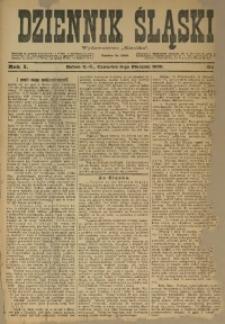Dziennik Śląski, 1898, R. 1, nr 4