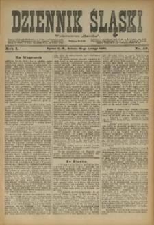 Dziennik Śląski, 1898, R. 1, nr 40