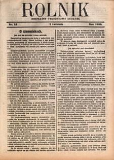 Rolnik, 1930, [R. 28], nr13