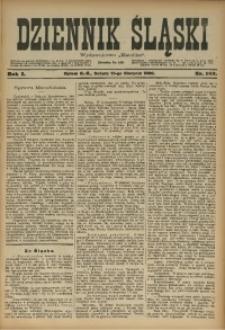 Dziennik Śląski, 1898, R. 1, nr 183