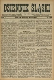 Dziennik Śląski, 1898, R. 1, nr 201