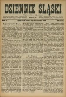 Dziennik Śląski, 1898, R. 1, nr 228