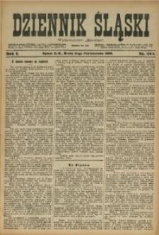 Dziennik Śląski, 1898, R. 1, nr 234