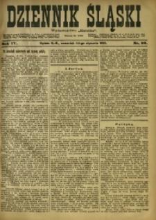 Dziennik Śląski, 1901, R. 4, nr 20