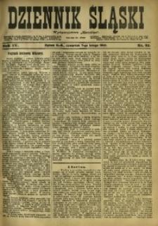 Dziennik Śląski, 1901, R. 4, nr 31