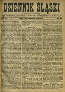 Dziennik Śląski, 1901, R. 4, nr 32