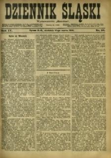Dziennik Śląski, 1901, R. 4, nr 58