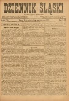 Dziennik Śląski, 1901, R. 4, nr 242